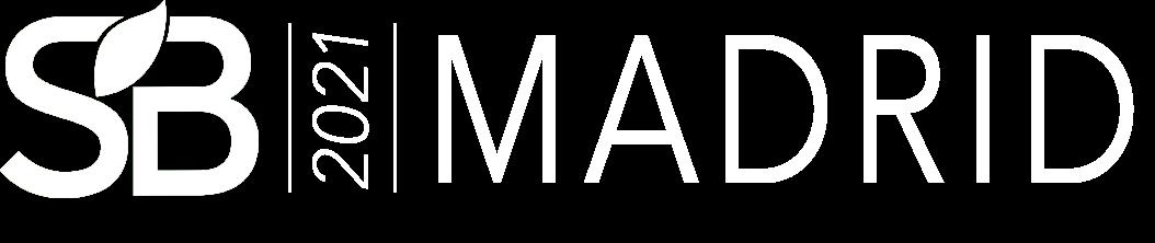 Logo Sustainable Brands Madrid