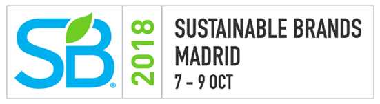 Logo Sustainable Brands Madrid