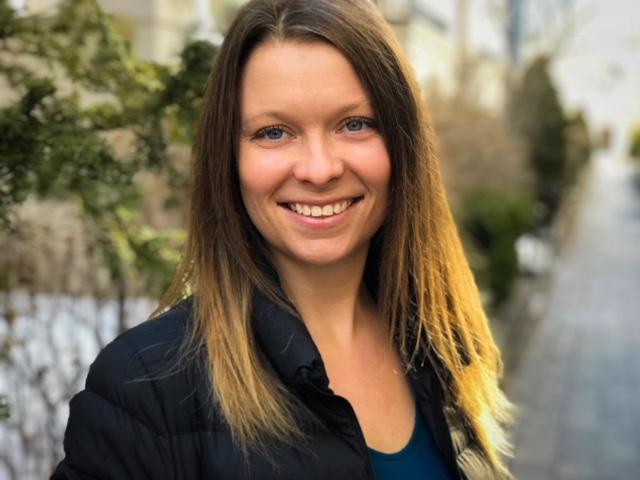 Erin Gardhouse