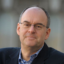 Paul Twivy