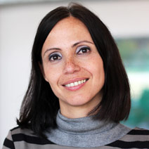 Sandra Pina