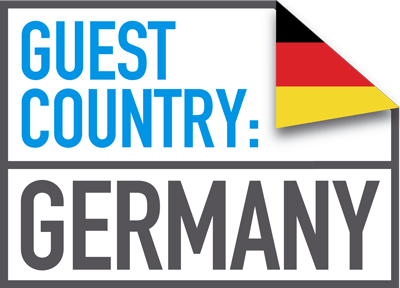 Germany guest country