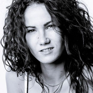 Veronica Reyero